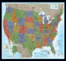 US National Parks Map | List of National Parks in the US