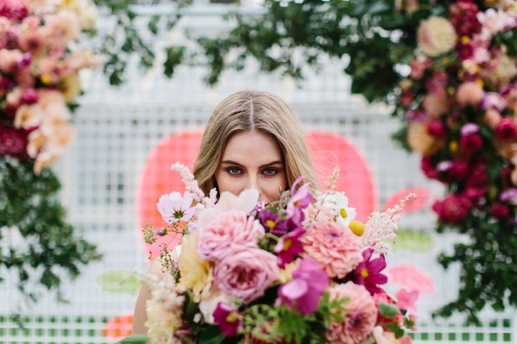 Melbourne 2017 Campaignhttps://onefinedayweddingfair.com.au/melbourne-2017-campaign/Creative Direction: Lenzo / Stylist: One Fine Collective / Photographer: Kas Richards / Hair & Makeup: Sophie Knox / Florist: Poppy Culture / Balloons: The Burst Co / Catering: Miss Lady Bird Cakes / Stationary: Mickey Loves Jacqui / Furniture: Dann Event Hire / Videography: Dan & Shannaya Films / Gowns: CHOSEN by One Day, Cathleen Jia and Anna Campbell / Cultery: Kip & Co