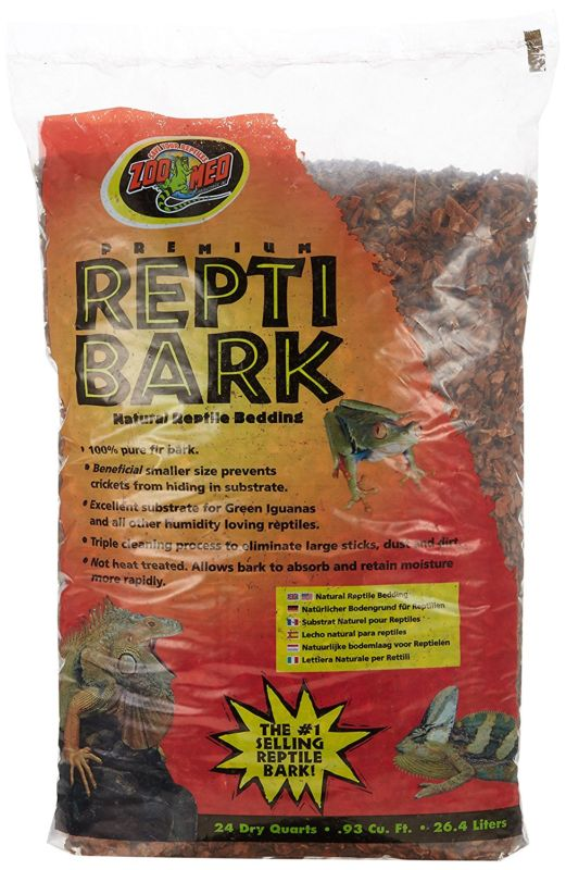 Zoo Med Qt Reptile Supplies