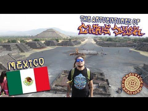 Positive Creations in Mexico (Artventures Webisode #15)