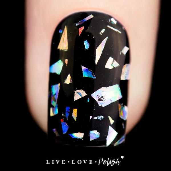 Live Love Polish Chandelier Nail Polish (The Bold Collection)