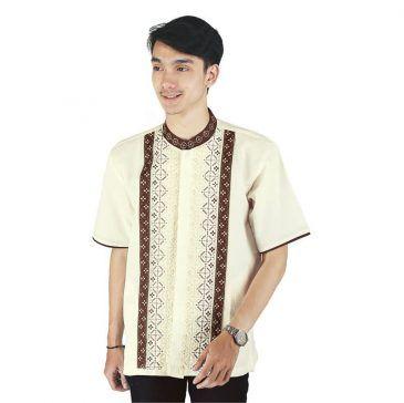 Pakaian Muslim / Baju Koko Pria – RYR 007