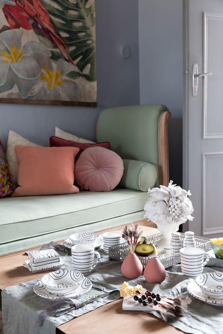 Pastell Trend In 2020 Haus Deko Pastell Trends
