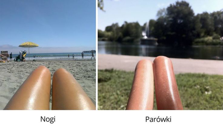 #nogi czy #parówki? #legs or #hot-dogs? http://hot-dog-legs.tumblr.com/ #funny #travel #photo #manufakturatravel wejdź na www.manufakturatravel.pl