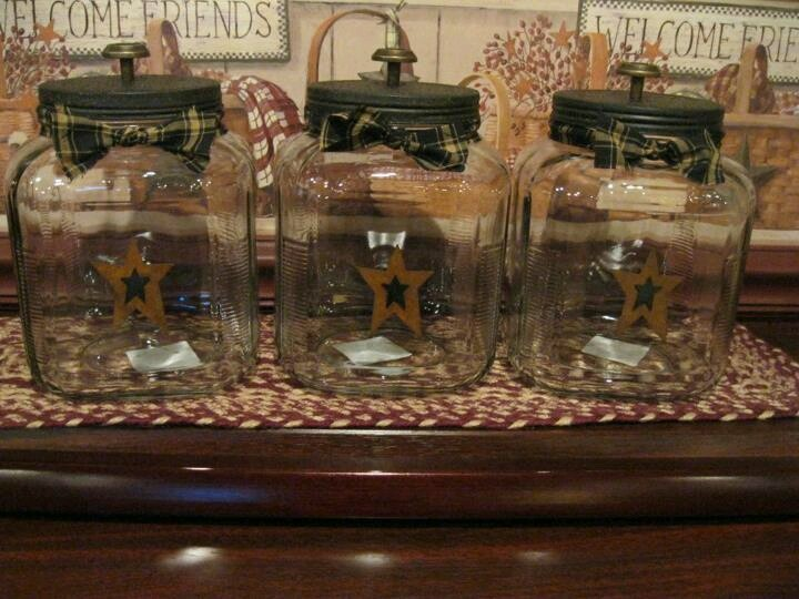 Primitive Country Treasures - Elkland PA