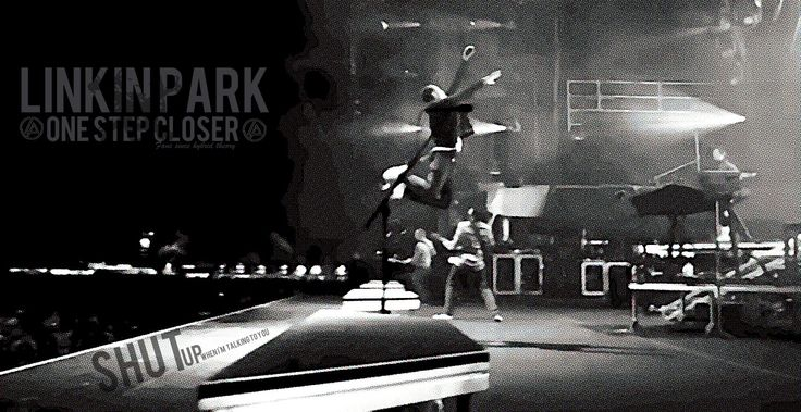 #LinkinPark #LinkinParkInTheEnd #LinkinParkNumb #LinkinParkNewDivide #LinkinParkWhatIveDone