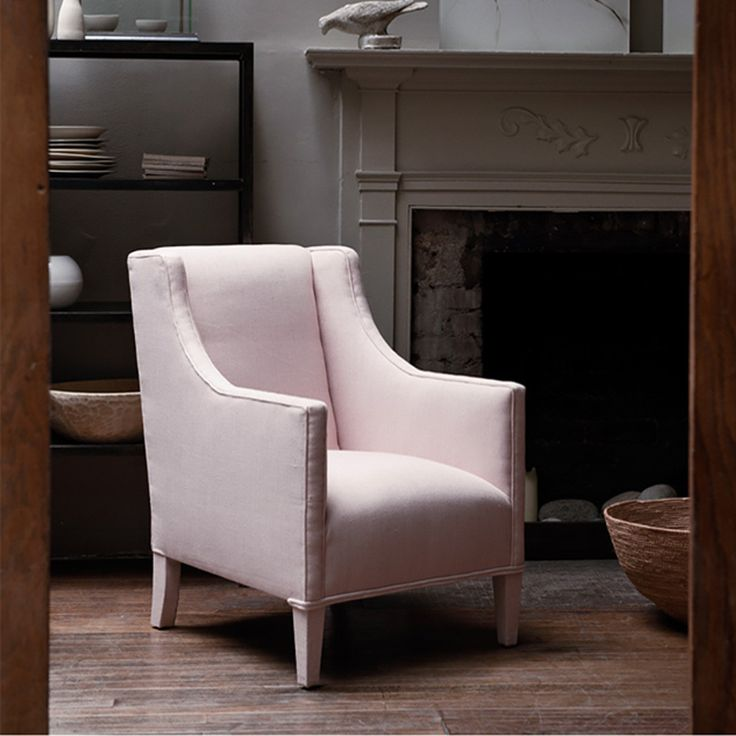Pimlico Chair | Bedroom chair, Ikea dining chair ...