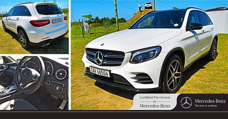 2015 Mercedes GLC 220 d 4Matic 9G-Tronic for R719,900. Contact Stanmar #TeamCPO on 044 802 7000. E&OE