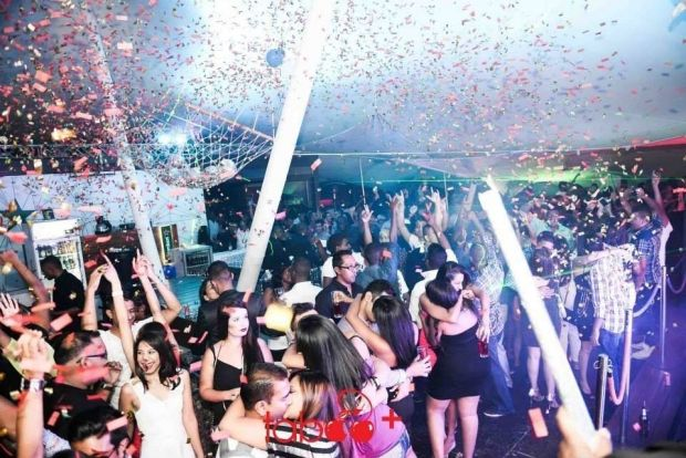 4 Trendiest night clubs in Gauteng – Blog: http://bit.ly/15zTrLa #GeePeeShotLeft #GPLifestyle