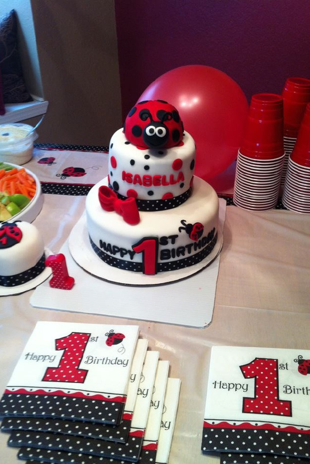 Even though it's still a ways away I so want this for Emma's first birthday!