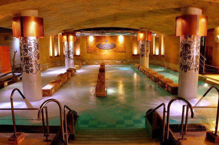 piscina de hidroterapia, #talasoterapia, #mar, #relax, #talaso, #salud, #jacuzzi, #spa, #donostia, #san sebastian, #gipuzkoa