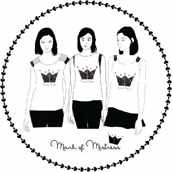 Mark of Mistress - Lokal Brand Bandung