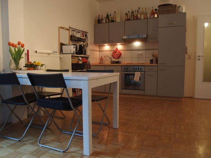 Regensburg - Wohnungssuche - gemütliche 1,5 Zimmer Wohnung ab 01.04. zu vermieten.  Gemütliche 1,5 Zimmer Wohnung - 50 qm - mit Balkon - mit EBK - ab 01.04. in Regensburg zu vermieten.  Kontakt und Informationen finden Sie unter: http://www.miettraum.com/87141506