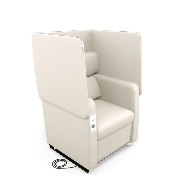 For when you need a little less open office. http://www.ofminc.com/morph-series-soft-seating-chair-ofm-model-2201 #officedesign #openoffice #design