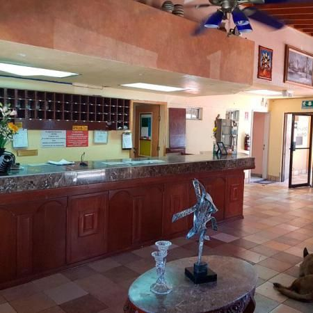 Hotel Sevilla - Hotel 3 estrellas Tijuana Baja California