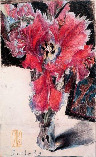 Horst Janssen (14 November 1929 – 31 August 1995) was a German draftsman, printmaker, poster artist and illustrator.