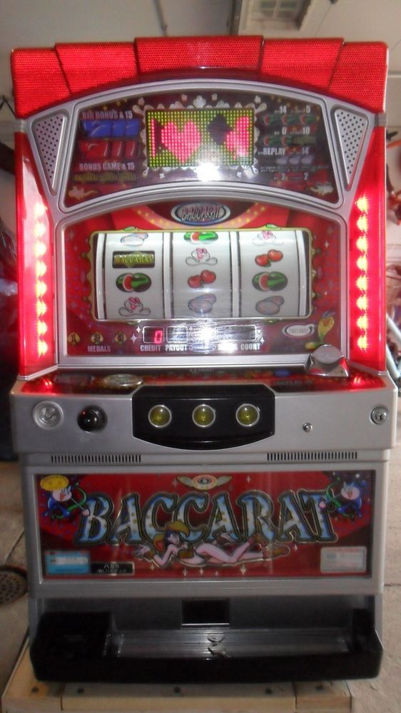 Planet 999 slot machine