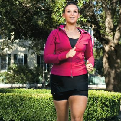 5 Weight-Loss Tips That Worked for SHAPE Reader Cassie Snow