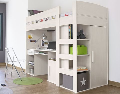 Children's Storage Beds – Childrens Funky Furniture