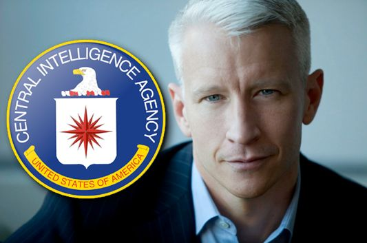 Ye Olde Journalist: CNN Reporter Stutters Through CIA Script -- ISIS Planning Attack On America