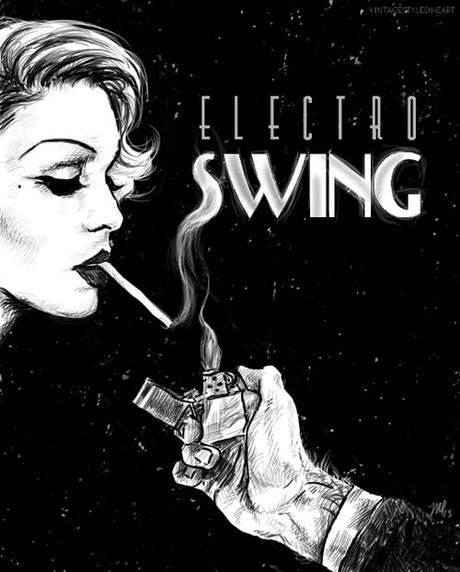 """Concert.11. Caravan Palace & L'électro-swing : musique passée ou """"future wave ..."""
