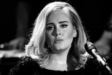 Adele Pictures, Photos & Images - Zimbio