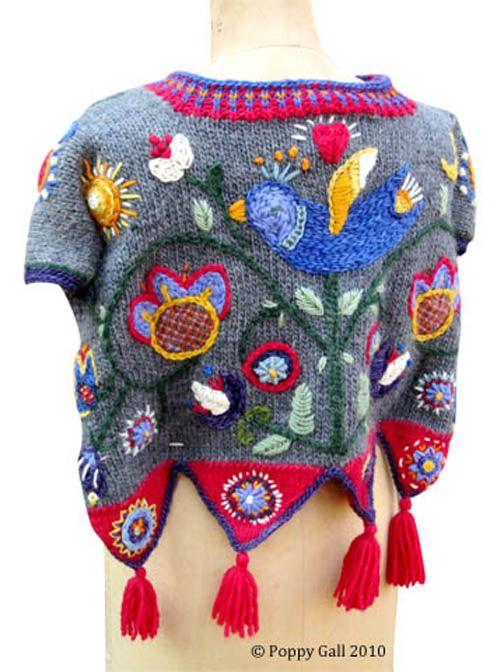 http://poppygall.com/blog/2010/01/18/wearable-art-inspired-by-romanian-shepherds-coats/