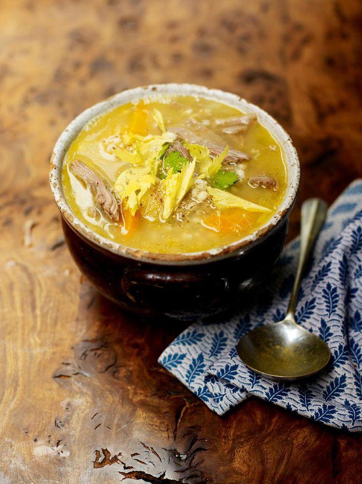 14 sensational soups & stews | Jamie Oliver