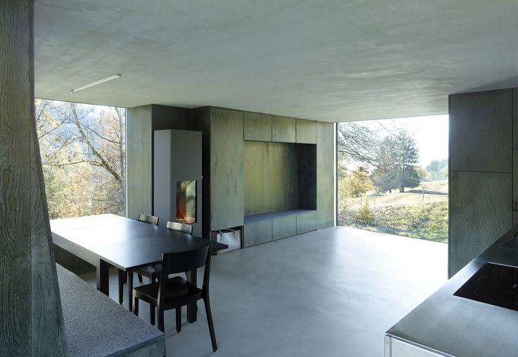 Gallery - Savioz House / Savioz Fabrizzi Architectes - 5