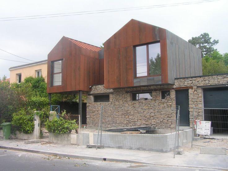 62 best Habitat intermédiaire images on Pinterest Architects