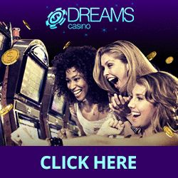 Dreams Casino 40 No Deposit FREE Spins on Lucha Libre
