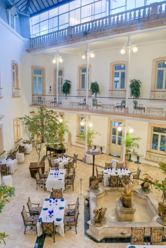 HOTEL ALAMEDA  AGUASCALIENTES, MEXICO