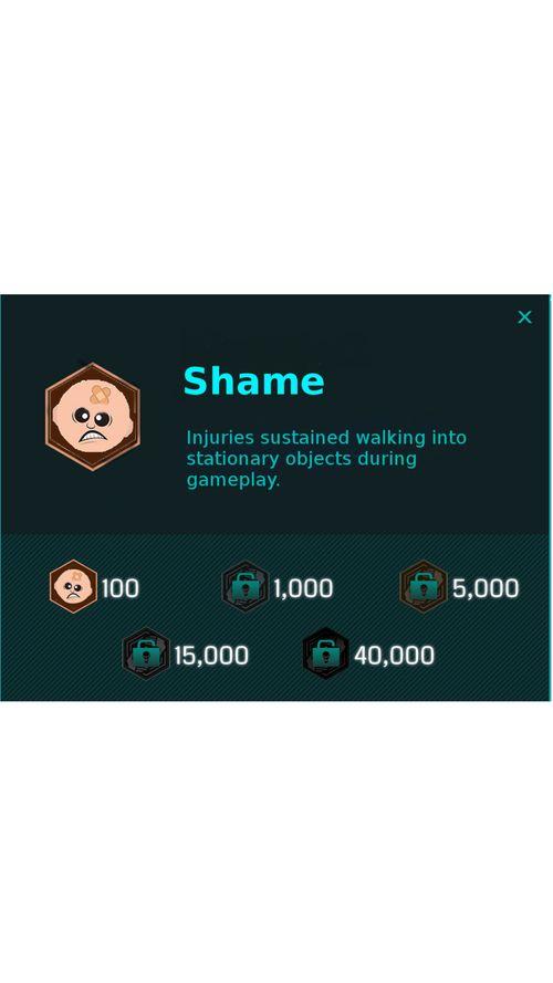 Shame #ingressmemes #ingress