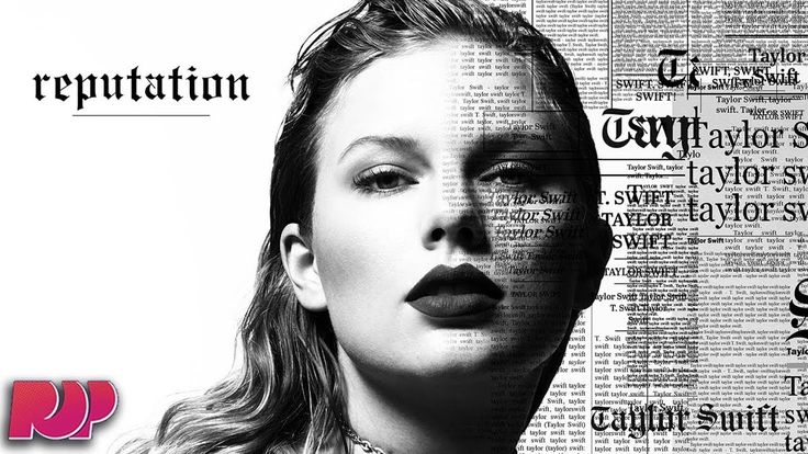 Taylor Swift Drops 'Reputation' And The Shade Is REAL