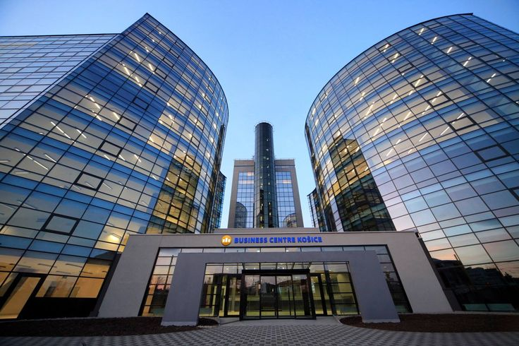 Náš projekt Business Centre Košice dosáhl významného úspěchu. Aktuální obsazenost dosáhla 90 %!  Unser Business Centre Kosice ist zu über 90% vermietet!  Our project Business Centre Kosice achieved a significant success. The actual occupancy rate reached 90 %!  www.bck.sk