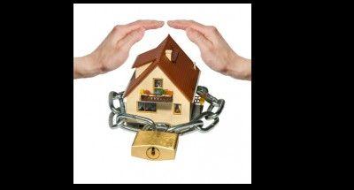 KLICKEN Sie hier - wenn Sie Ihr Haus oder Ihre Wohnung sicher machen wollen!