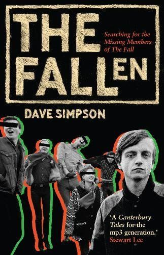 The Fallen: Life In and Out of Britain's Most Insane Grou... https://www.amazon.co.uk/dp/1847670490/ref=cm_sw_r_pi_dp_U_x_nNyEAbYFB6GJQ