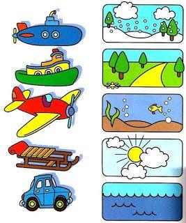 Burbuja de Lenguaje: Vocabulario