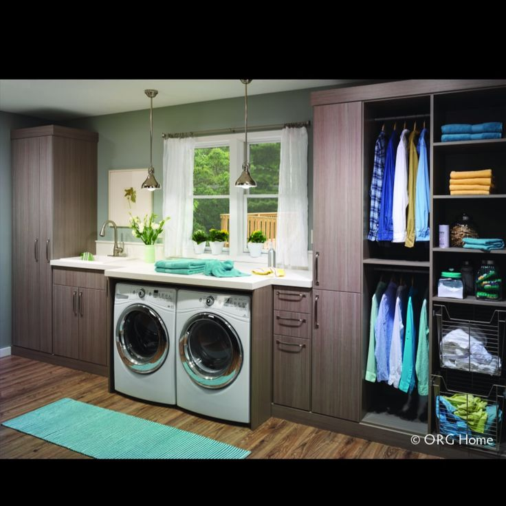 Laundry Room Solutions Video Laundry Room Storage Cabinet
