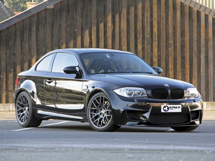 BMW 1er M Coupé: Tuning von Alpha-N | Bild 9 - autozeitung.de