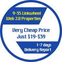 cheap backlinks service