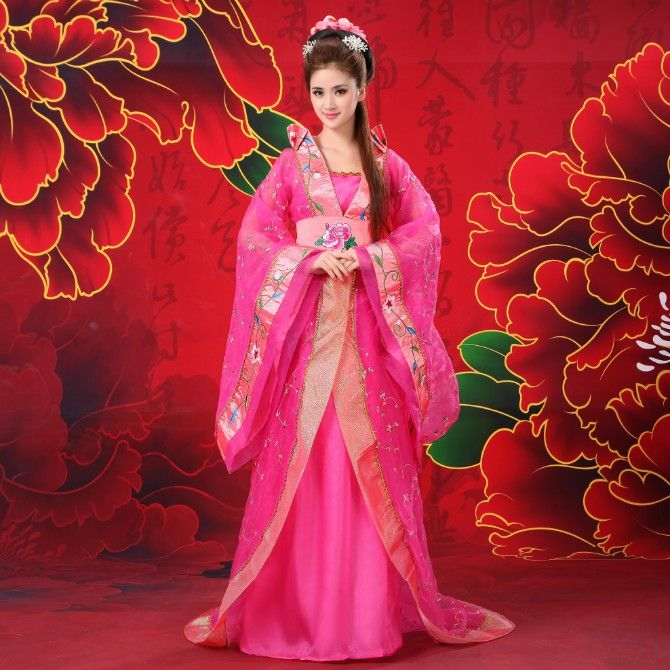 traditional Shang dynasty clothes costume fashion - Google ...