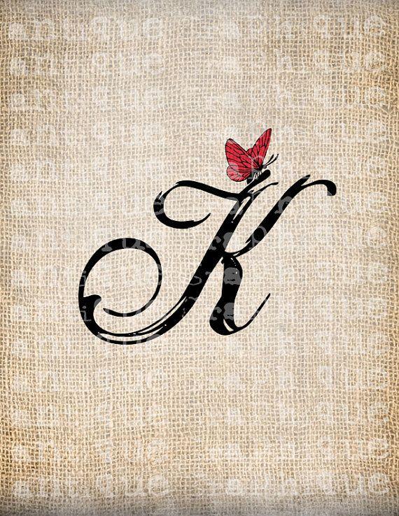 J Alphabet Wallpaper In Heart Best 25+ Letter k tatt...