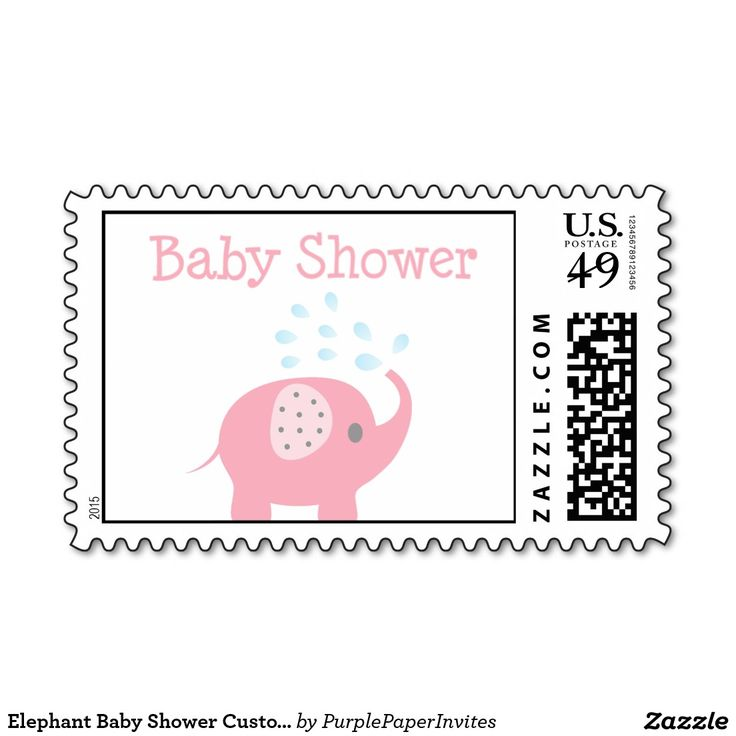 Baby Shower Stamps ~ Best images about baby shower postage stamps on