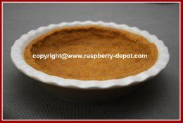 BEST No-Fail recipe for making a Crumb Crust for a pie or for a 9 x 13 or 8 x 8 baking dish