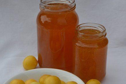 Čím nahradit meruňkový džem? Vyzkoušejte mirabelky, jsou zadarmo!