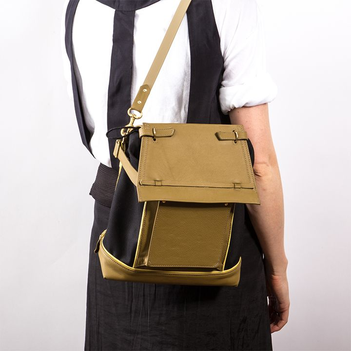 M Backpack by Assembly Line - The Loppist