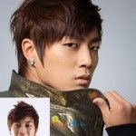 Asian Mens Hairstyles For 2014