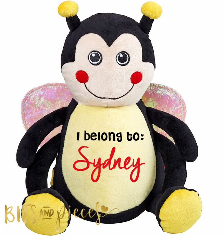 26 best personalized cubbies stuffed animal images on pinterest cubbies personalized stuffed animal i belong to personalized baby gift valentines day gift negle Image collections