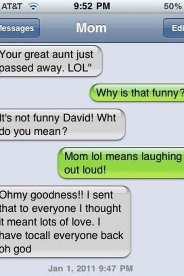 bahahahahaahahaaFunny Texts,  Internet Site, Laugh,  Website, Texts Messages, Web Site, Mom Texts, Funny Stuff, So Funny